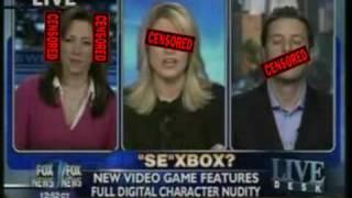 2-Bit Gaming - 003 - Sex In Video Games (REDUX)
