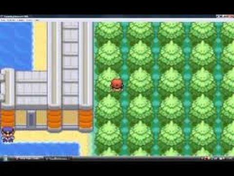 cheat atravesar paredes pokemon rojo fuego my boy free