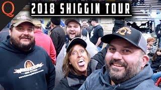Competition Barbecue | Shiggin Vlog #1