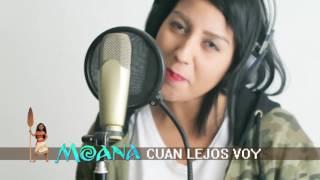 Moana Cu n Lejos Voy Cover Espaol Latino.mp3