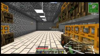 Technocraft # 67 - minecraft 2013