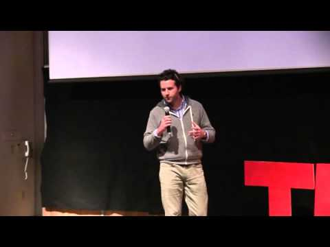 Are you a rebel | Steve Boerner | TEDxLehighU