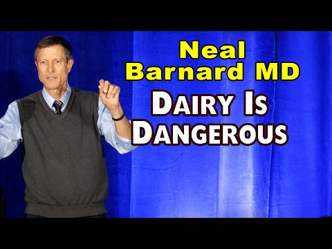 What the Dairy Industry Doesn't Want You to Know - Neal Barn