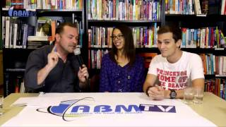 Celine et Etienne (Pack2life) par ABM-TV
