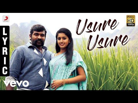 Karuppan - Usure Usure Tamil Lyric Video |...