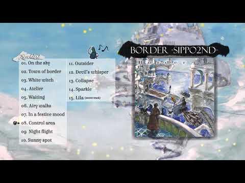 「M3 Spring 2019」 Border -sippo2nd- (Album crossfade) mp3
