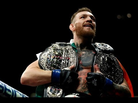 Foggy Dew - Sinead o' Connor (Conor Mcgregor Walkout Song)