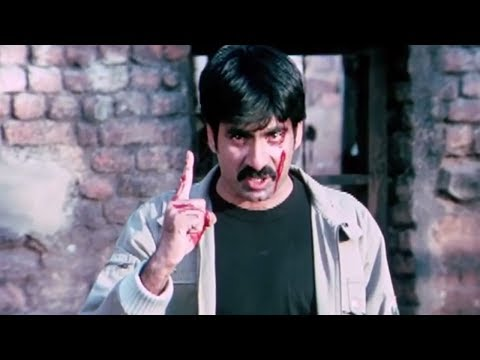 Pratighat Best Scenes Compilation L Ravi Teja L Hindi Jukebox Vol.1