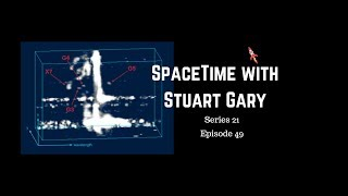 Mystery Objects & The Supermassive Black Hole | SpaceTime with Stuart Gary | Space Science Podcast