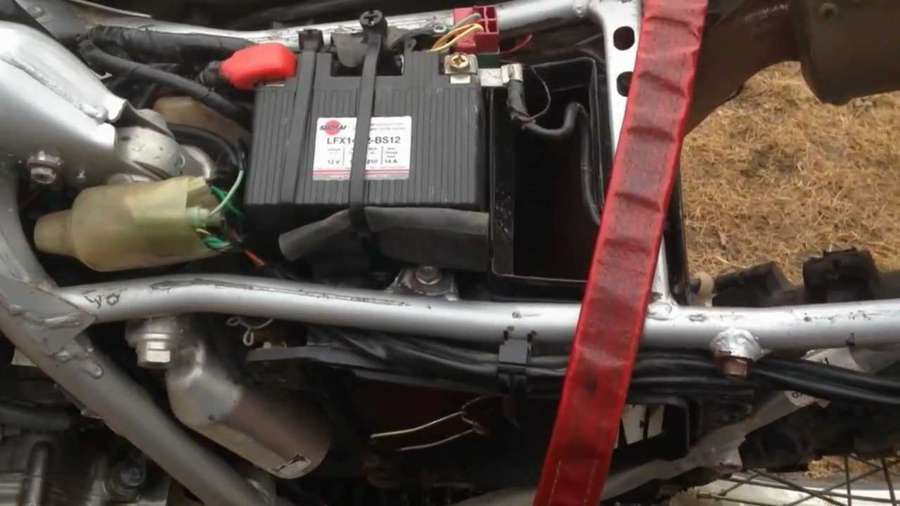 Mod Motor Engine Builds Youtube