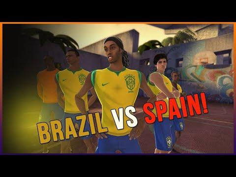 Скачать игры FIFA Street 3 torrentinome