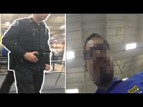 BEST BUY STOLE MY CAMERA! *POLICE CALLED*