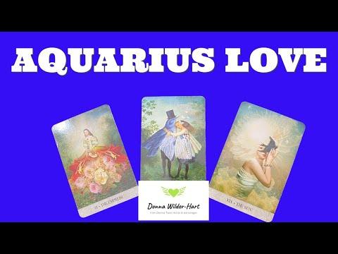 AQUARIUS~A WIN-WIN OUTCOME,
