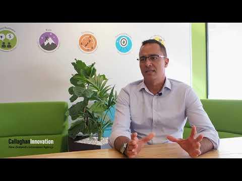 NZ Hi-Tech Journeys - Healthcare Applications