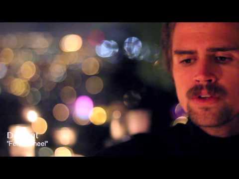 """Ferris Wheel"" - DonCat (live in Corona Heights)"