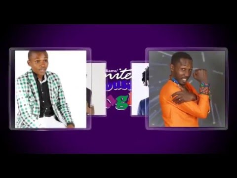Funny Video (stand-up): Comedian Funny Bone Talks About Nollywood Ghosts in Kenya
