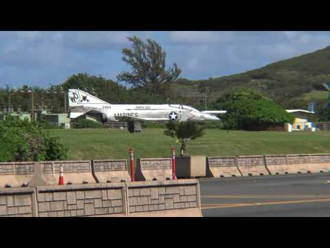 Marine Corps Base Hawaii - First Amendment Audit