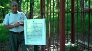 Mason-Dixon History Talk