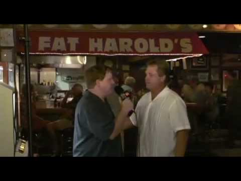 Shag City TV Presented by Fat Harold's 8