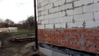 """Проект """"Мокрый фасад - секреты монтажа"""" - обзор объекта, выявленные дефекты."""