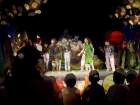 IKNS - Disney's The Jungle Book musical