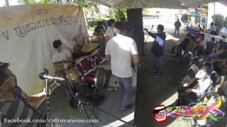 Barfly - Es mi guerra - En Tianguis y Trueque Alternativo de la Alvaro Obregón