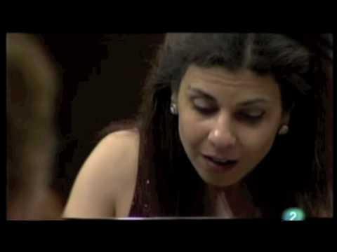 Sofya Melikyan plays Camille Saint-Saëns Concerto no2 mov no3