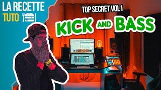 KICK & BASS : Le secret d'un bon MIX ( Ableton Tutoriel Fr )
