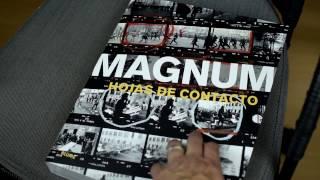 Cover images Mejora tus fotos trabajando la escena. Hojas de Contacto Magnum