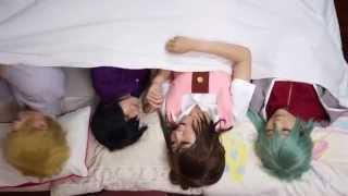 KagerouOnly2 : Ayano no koufuku riron Live Action [ Behind the scenes 1]