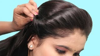 3 Easy Cute Hairstyle For Girls || Beautiful hairstyle\Simple Hairstyle\Hairstyle girl