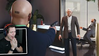 Hitman 3 Early Gameplay (IT'S SO GOOD!)
