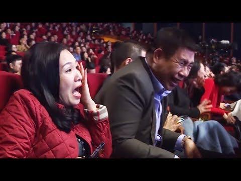 Đăng Quang Watch | Lẩn Thẩn | Tiểu Phẩm Hài Mới Nhất 2019 – Khán giả Cười Chảy Nước Mắt