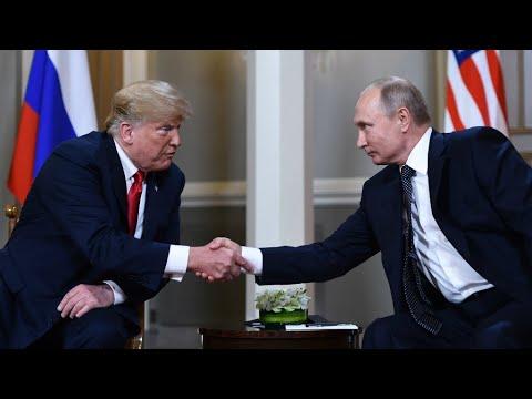محادثات جارية لعقد قمة ثانية بين ترامب وبوتين في واشنطن الخريف المقبل  - نشر قبل 2 ساعة