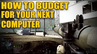 How to get the most from your PC Budget - BF4 Engineer Gameplay