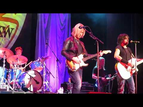 Kenny Wayne Shepherd Band - I Found Love When I Found You - Ridgefield Playhouse 8/24/16