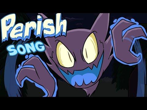 PERISH Song PANIC ! - Pokémon Parody