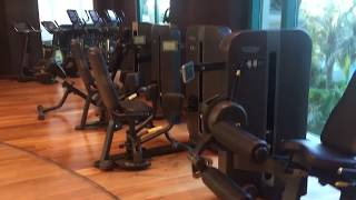 Atlantis Dubai Fitness/Gym Centre