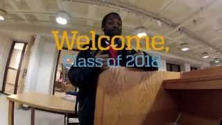 Repeat youtube video Welcome Johns Hopkins University Class of 2018