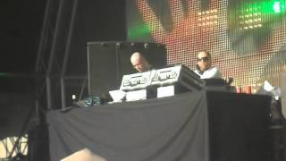 Killa Productions @ Monegros 2011