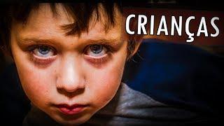 Coisas assustadoras que filhos falaram para seus pais! - Pt. 5