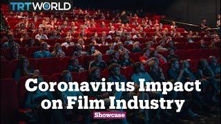 Влияние пандемии на киноиндустрию