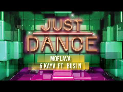 MoFlava & KayV ft BusiN (Official Audio)