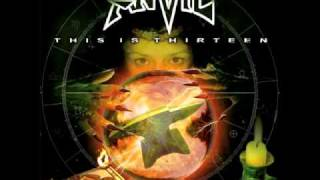 Watch Anvil Big Business video