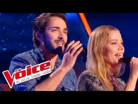 Avicii – Waiting For Love | Louyena | The Voice France 2016 | Blind Audition