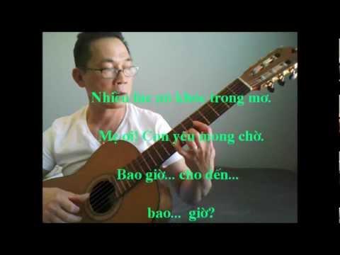 No - Hoang Minh & Anh Bang