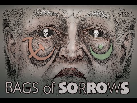 Update on President Trumps Silent War, Soros and Cabal