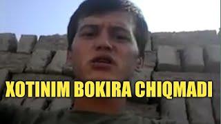 XOTINIM BOKIRA CHIQMADI (IIB dan xafaman)