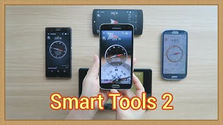 Smart Tools 2 v1.0 (full) screenshot 1