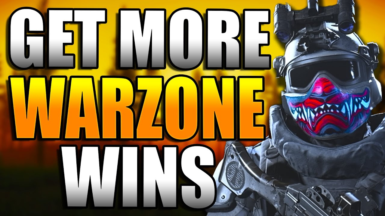 How to get BETTER at WARZONE! Get BETTER at WARZONE! Warzone Tips! (Warzone Training) #88